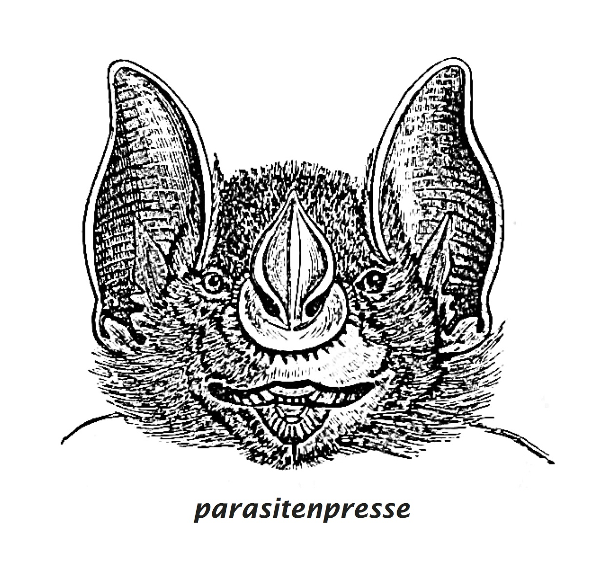 logo-parasitenpresse-fledermaus